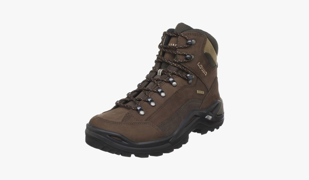 Lowa Oslo GTX Mid Snow Boot | Best Men's Snow Boots