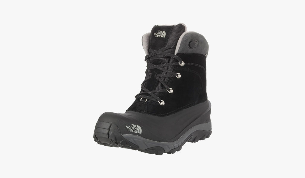 The North Face Men's Chilkat II Winter Boots | Best Men's Snow Boots