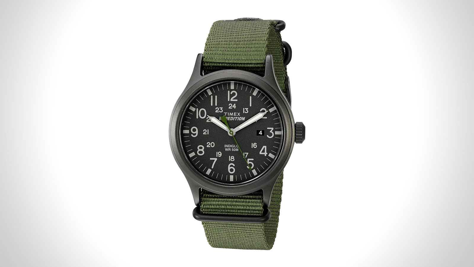 Timex Expedition Mens Field Watch | the best mens field watch