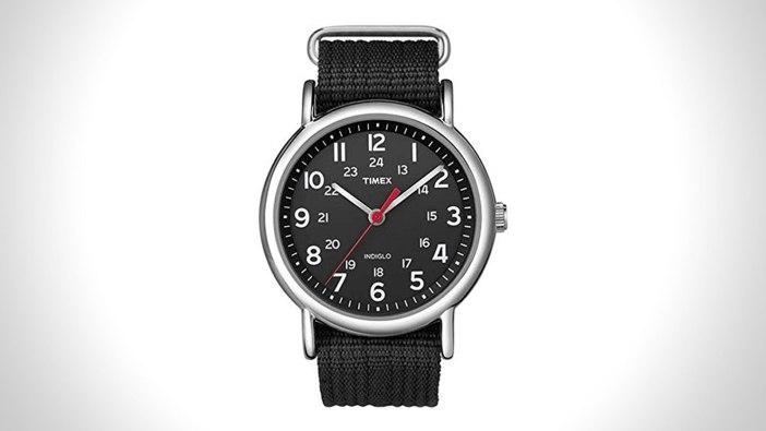 Timex Weekender Mens Field Watch   the best mens field watch