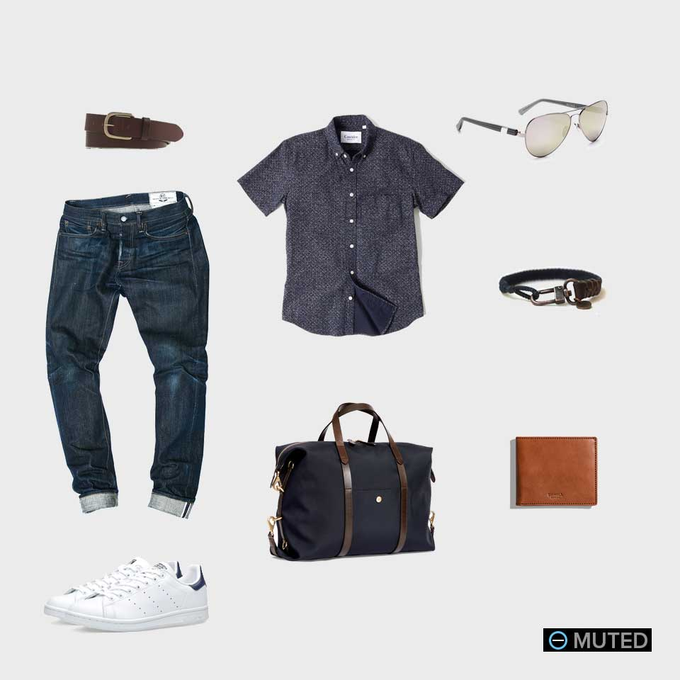 MENS OUTFIT IDEAS #83