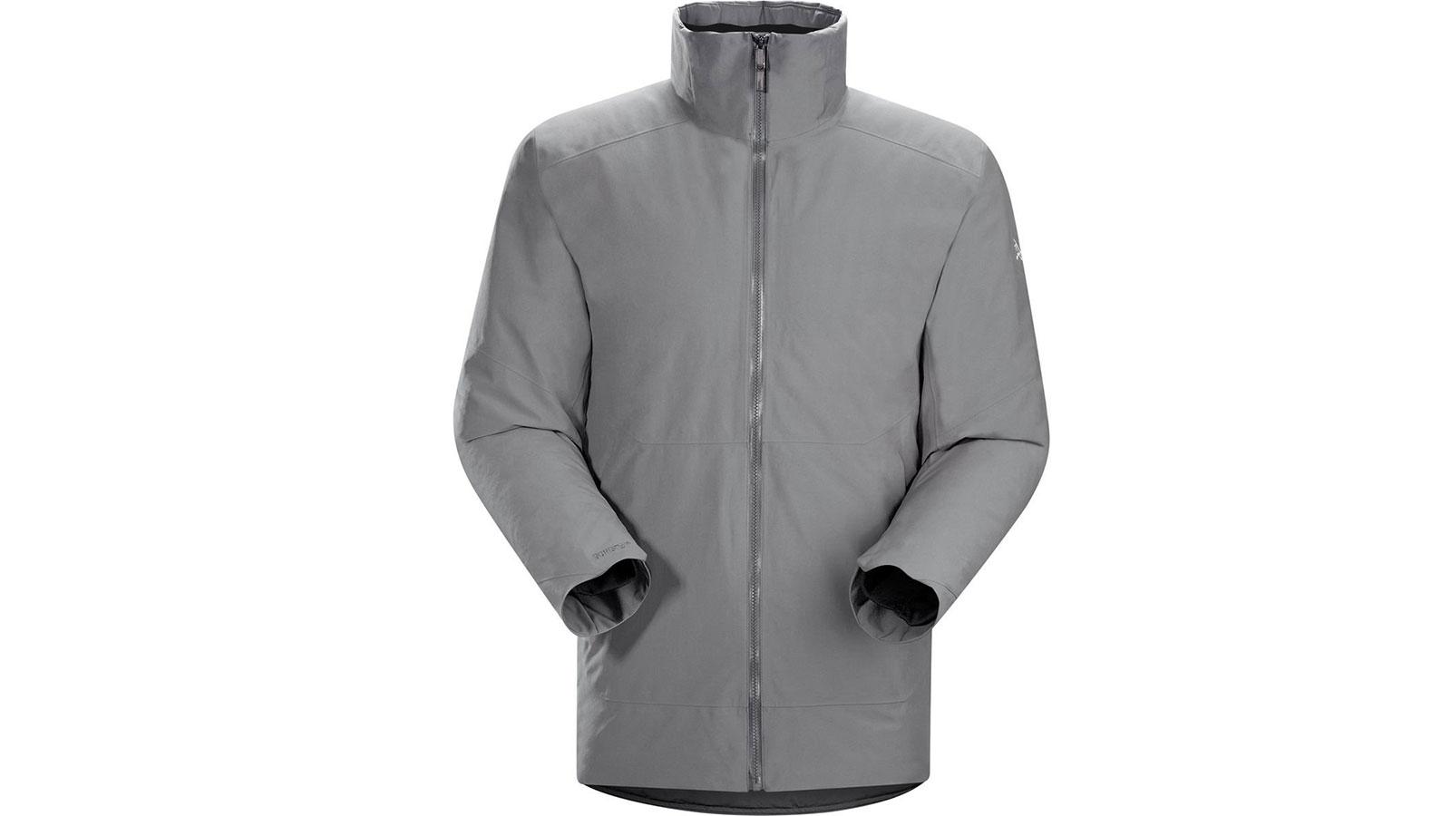 Arc'teryx Camosun Parka Men's Winter Coat | The Best Men's Winter Coats