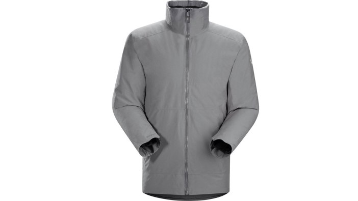 Arc'teryx Camosun Parka Men's Winter Coat   The Best Men's Winter Coats