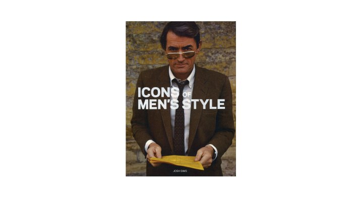 Icons Of Men's Style | gifts for men | gifts for stylish men