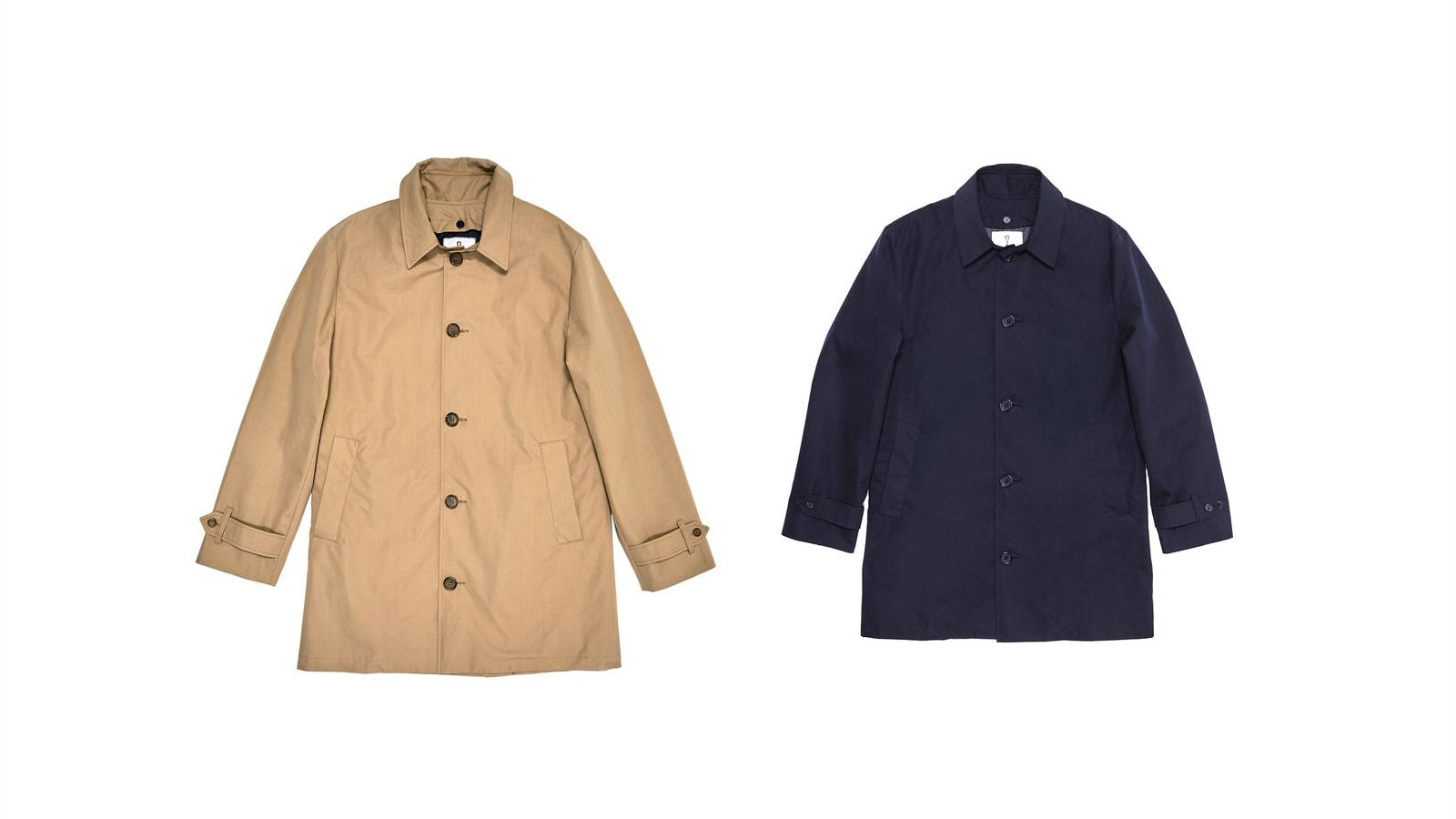 American Trench Mens Trench Coat | The Best Men's Trench Coats
