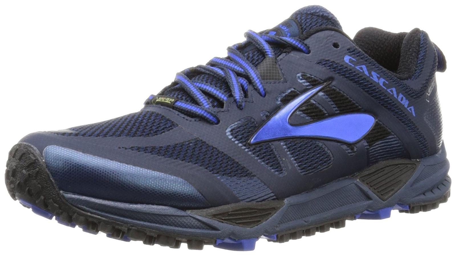 Brooks Cascadia 11 Men's Running Shoe   best running shoes for men