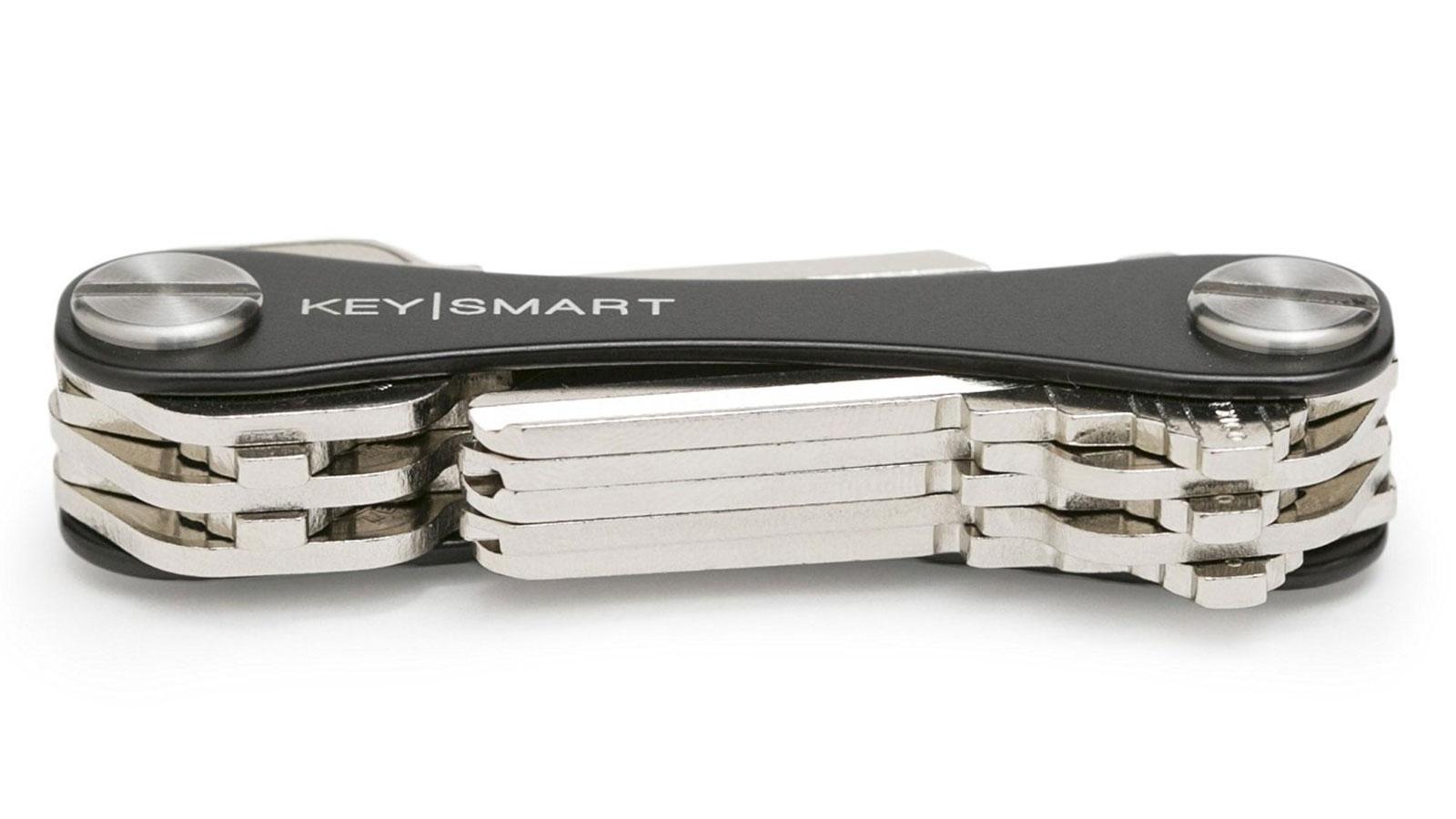 KeySmart Compact EDC Key Organizer | best everyday carry key organizers