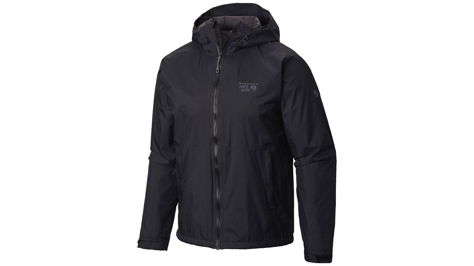Mountain Hardwear Finder Men's Windbreaker Jacket | the best men's windbreakr jackets