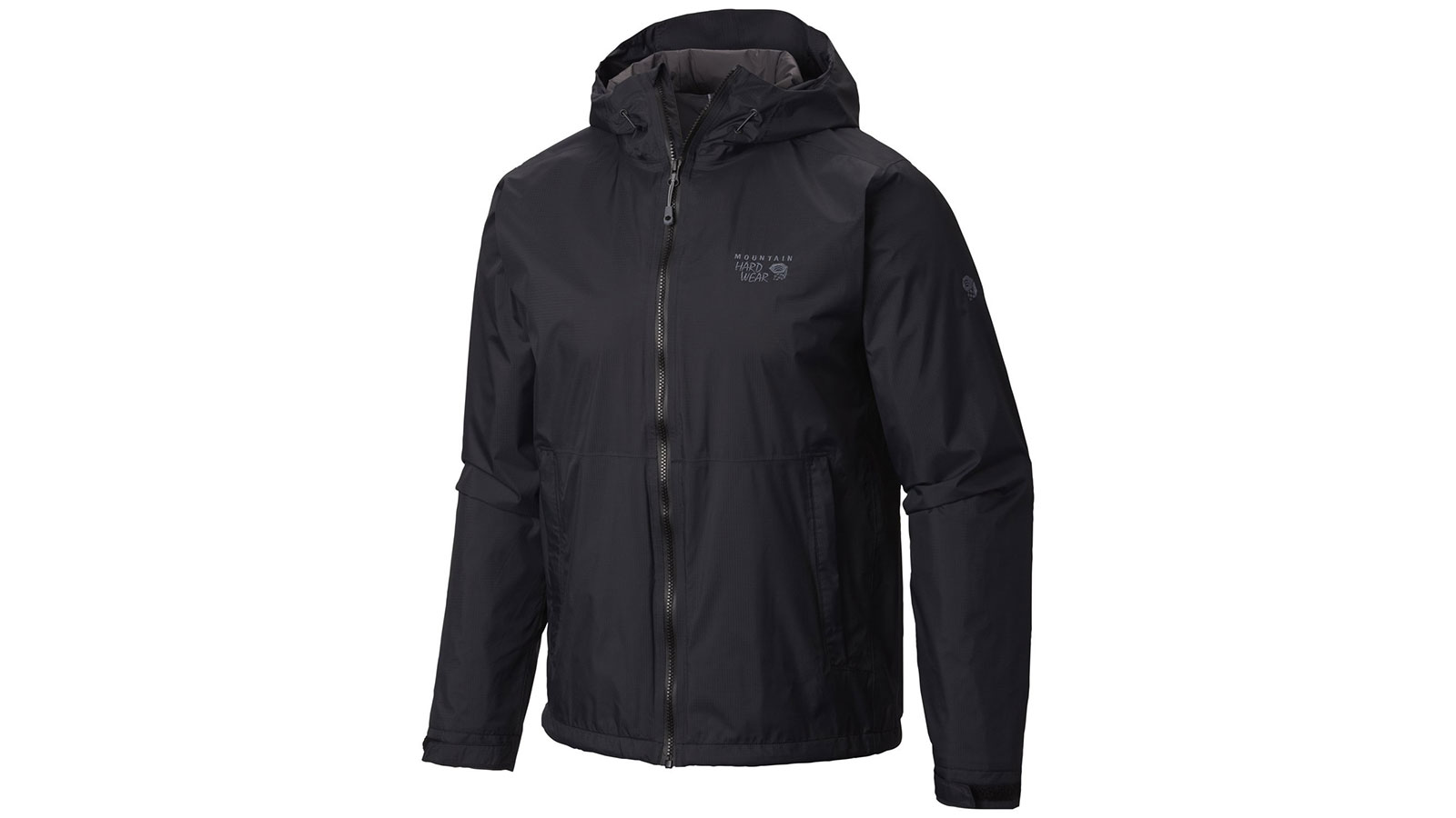 Mountain Hardwear Finder Men's Windbreaker Jacket | the best men's windbreakr jackets