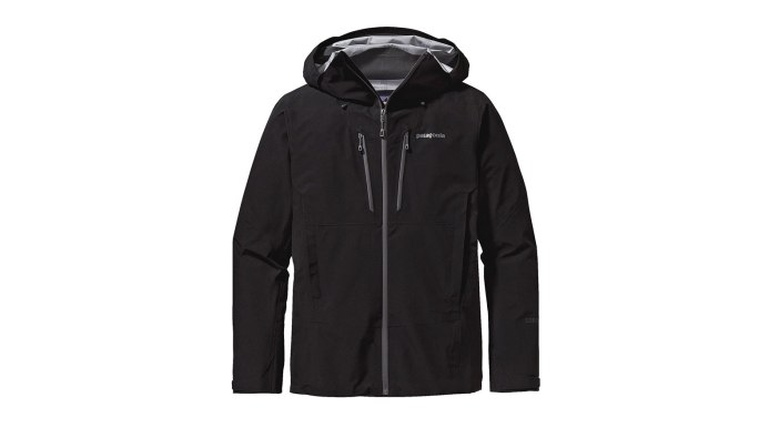 Patagonia Men's Triolet Gortex Men's Ski Jacket | The Best Men's Ski Jackets