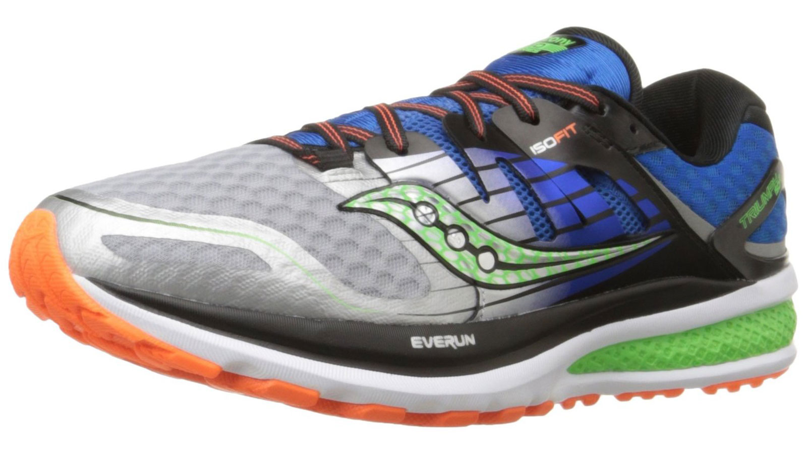 796afb6ebe777 Saucony Triumph ISO 2 Men s Running Shoe