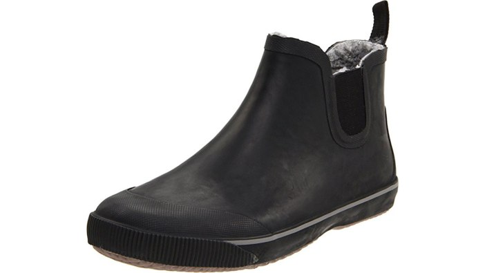 Tretorn Men's Strala Vinter Rain Shoes | the best men's rain boots