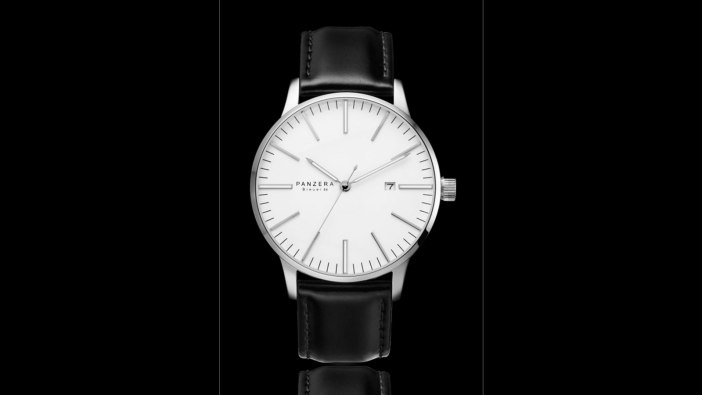 Artic Spirit by Panzera Breuer Men's Watch | best men's watches under $500