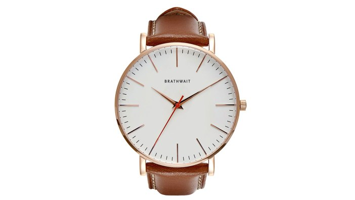 Brathwait The Classic Slim Watch | best men's watches under $300