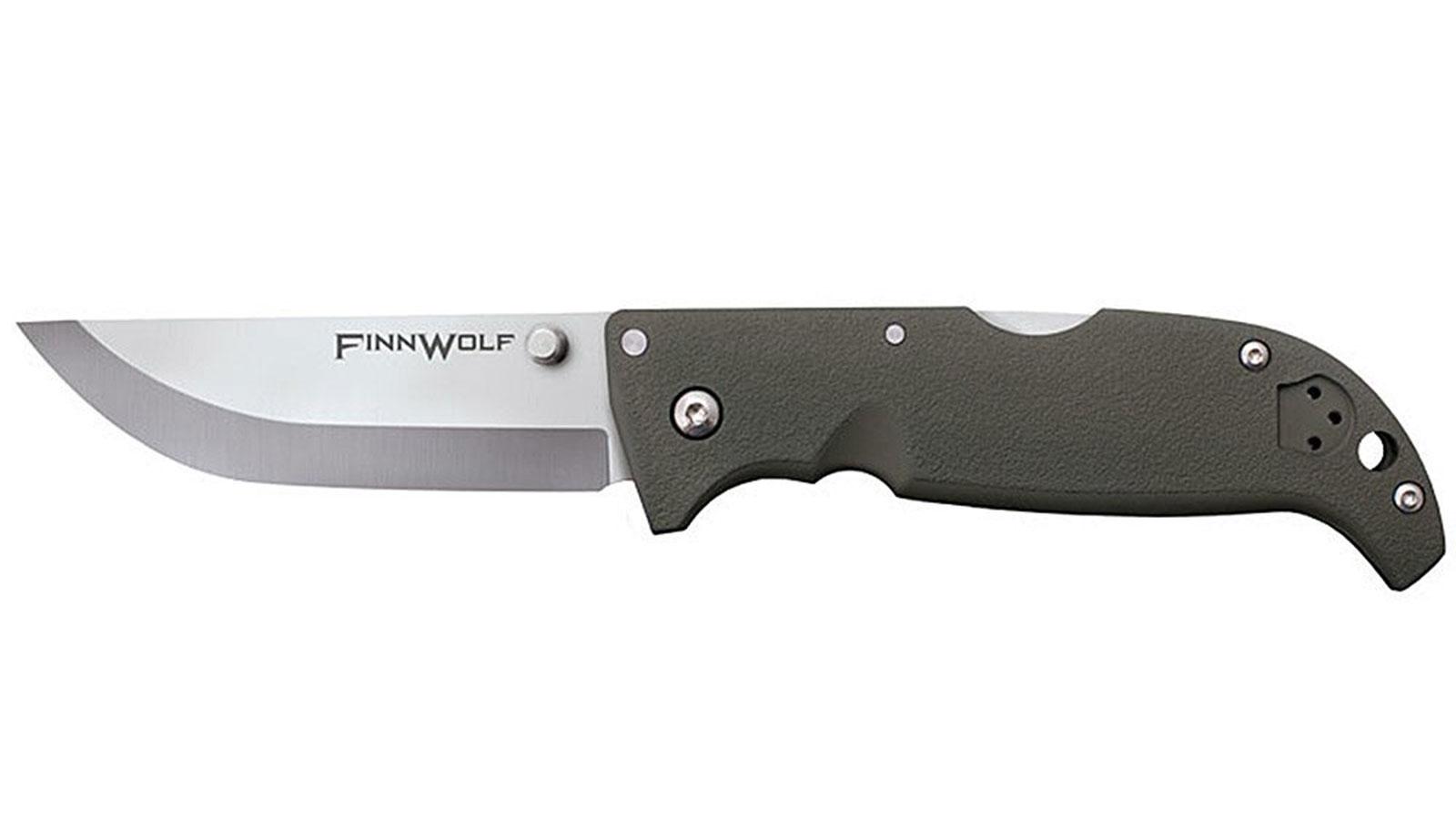 Cold Steel Finn Wolf Folding Pocket Knife   best EDC pocket knife