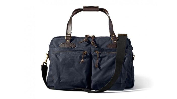 Filson 48-hour Weekender Duffle Bag | the best weekender bags for men