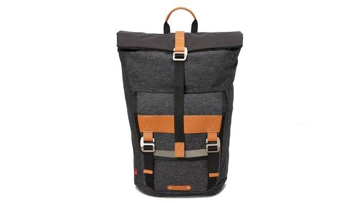 Levi's Commuter Rolltop Backpack | best rolltop backpacks