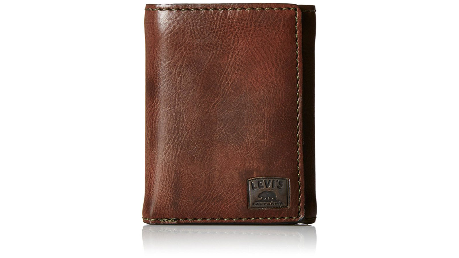 Levi's Men's Trifold Wallet | best mens trifold wallets