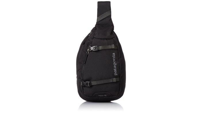 Patagonia Atom Sling Backpack | best sling backpack