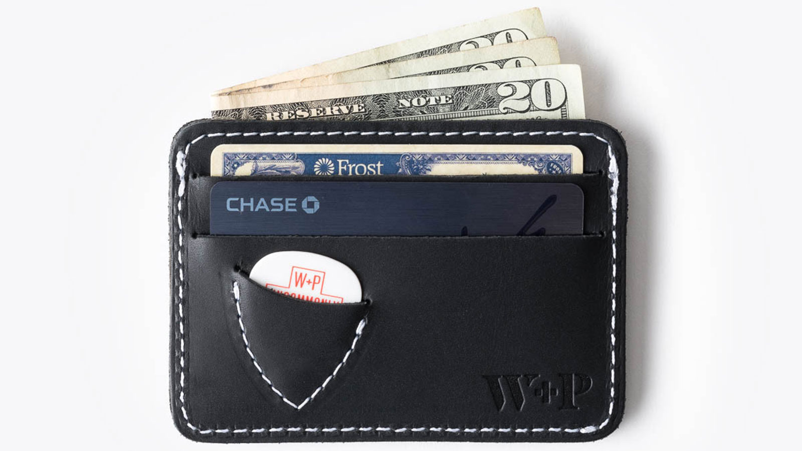 Picker's Mens Wallet By Whipping Post | cool mens wallets