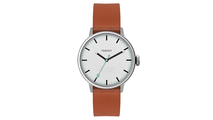 Tsovet SVT-SC38 Watch | best men's watches under $300
