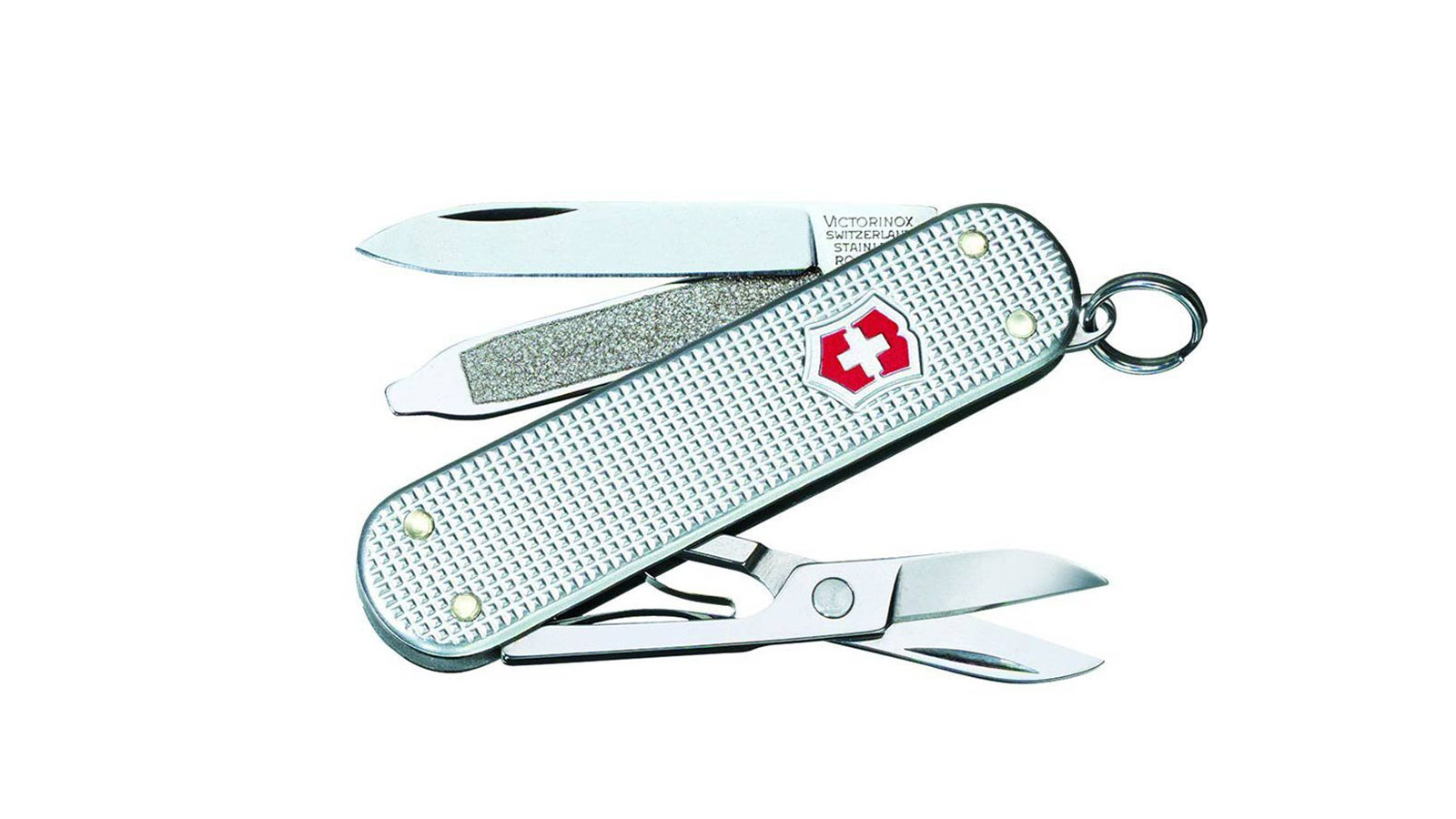 Victorinox Swiss Army Classic SD Pocket Knife | the best swiss army knives