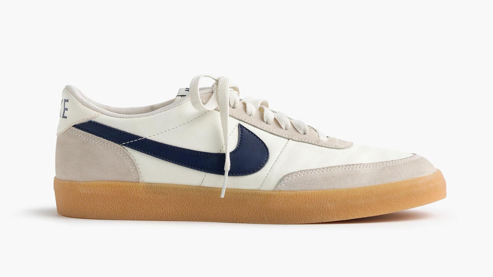 Nike Killshot 2 Men's White Sneaker | best men's white sneakers