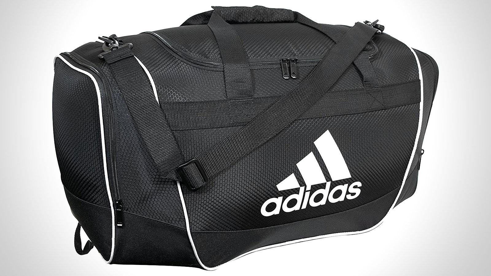 Adidas Defender 2 Duffel | best mens gym duffle bag