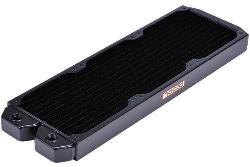 Alphacool NexXxoS Full Copper 360mm Radiator