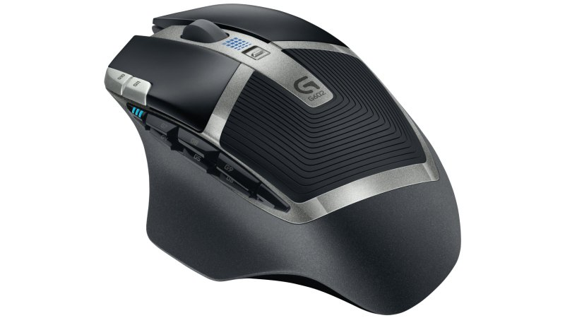 Best Gaming Mouse for the Average Gamer: Logitech G602