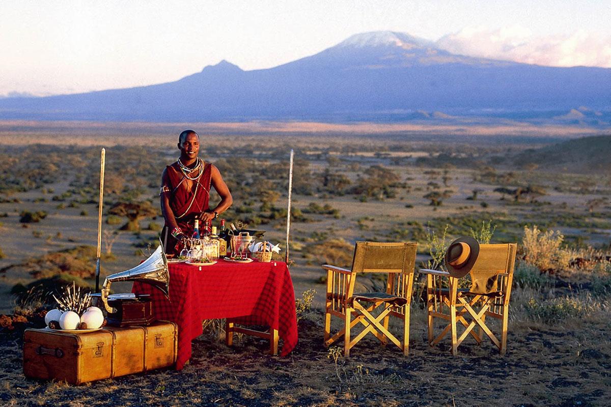 Nairobi Excursions Muthaiga Travel Kenyas Leading