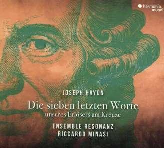 1. Haydn 7 Worte Resonanz