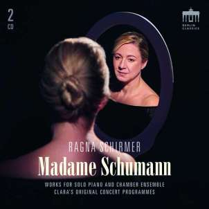 1. Madame Schumann