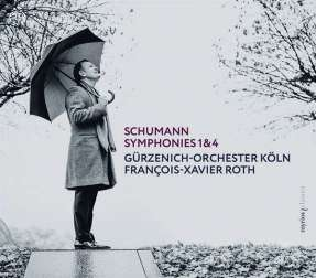3. Schumann