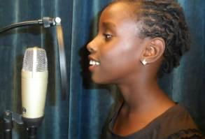 Abiah at Avidex Africa
