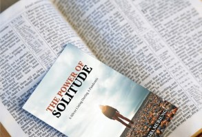 The Power of Solitude3 Bible