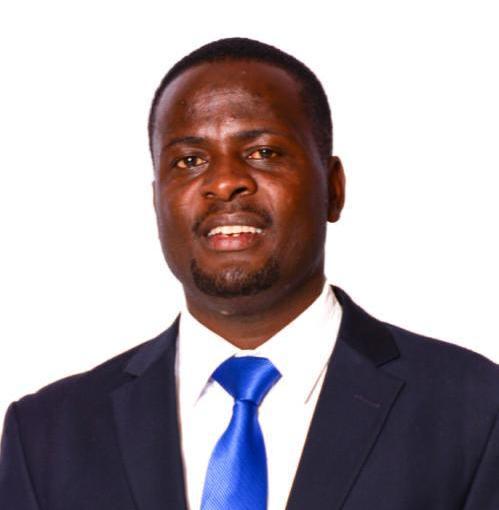 Rev Gideon Mudenyo