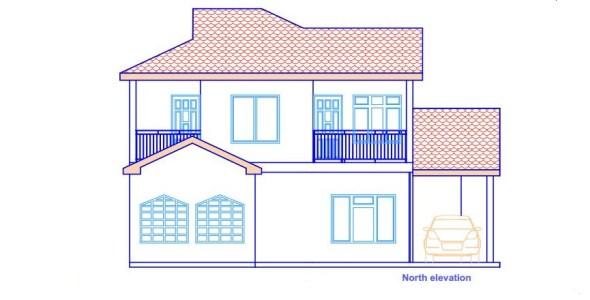 mansion house plan in kenya