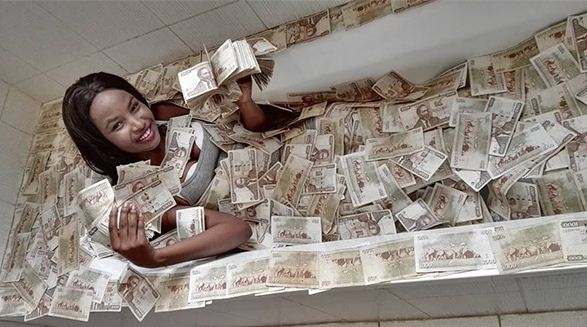 the science of getting rich in kenya