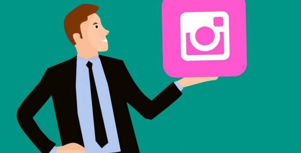 How to make money online in kenya with instagram