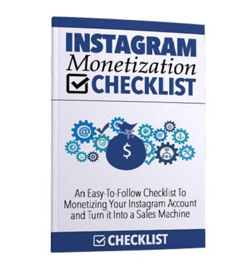makeing money online with instagram