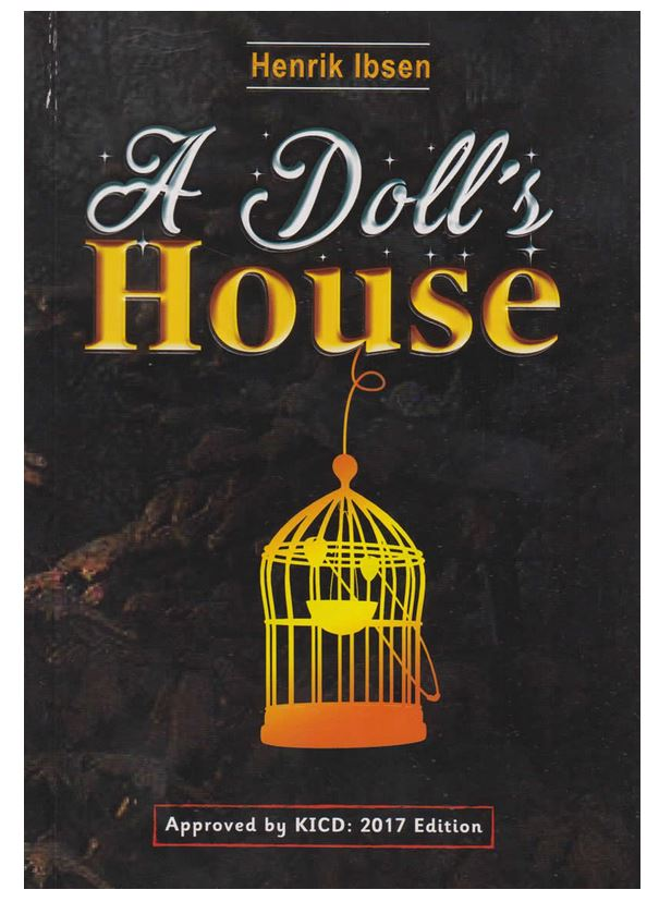 A Doll S House By Henrik Ibsen Teachers Guide Act Summary And