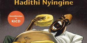 mwongozo wa Tumbo Lisiloshiba na Hadithi Nyingine