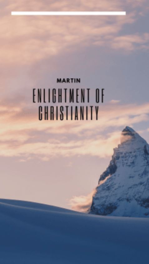 Enlightenment of Christianity