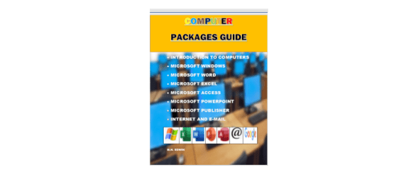 Computer Packages Guide