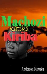 Machozi Katika Kiriba