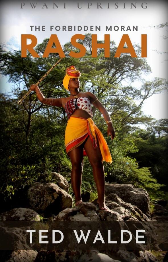 Rashai: The Forbidden Moran