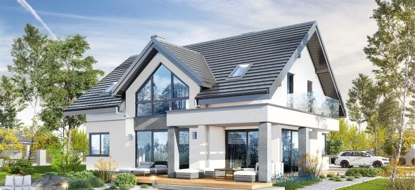 5 Bedroom House Plan