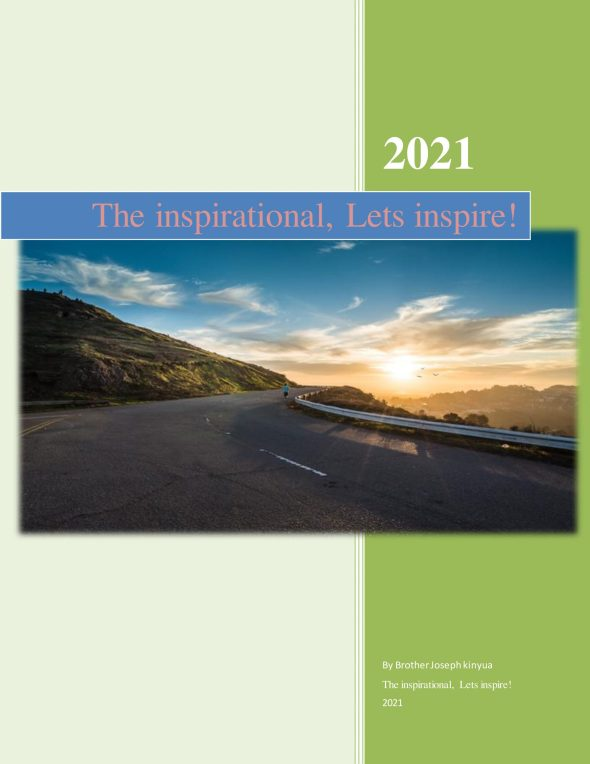 The Inspirational Lets Inspire