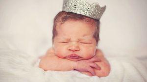 Nama Bayi Laki-laki yang artinya Raja